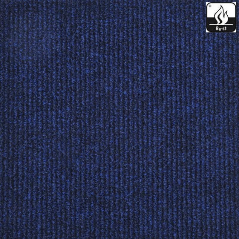 bangkok dunkelblau 100 x 100 cm xxl fliesen teppichfliesenwelt. Black Bedroom Furniture Sets. Home Design Ideas