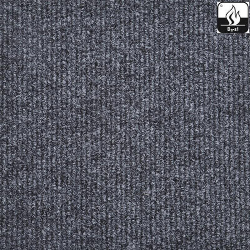 bangkok grau 100 x 100 cm xxl fliesen teppichfliesenwelt. Black Bedroom Furniture Sets. Home Design Ideas